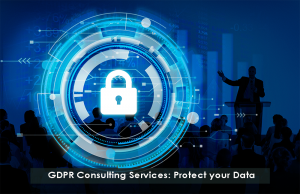 gdpr consulting services USA