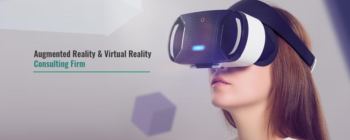 Augmented Reality and Virtual Reality consultant