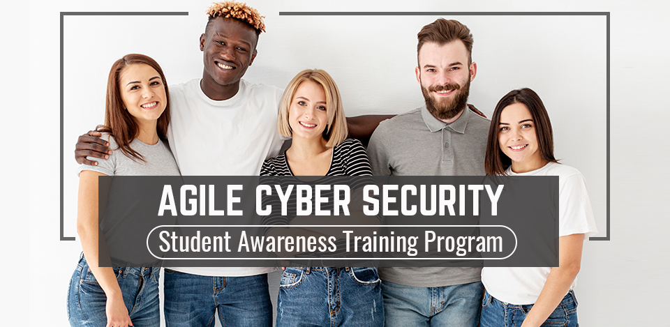 Agile-cyber security -training