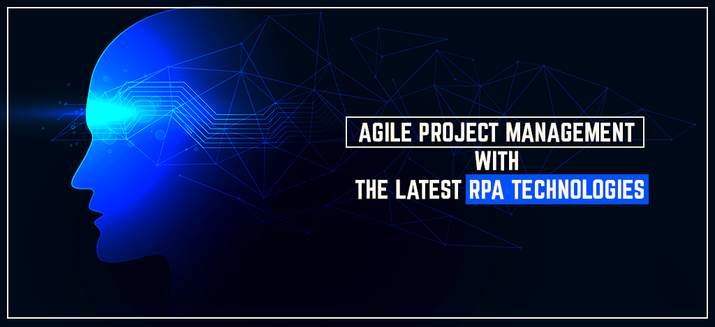 RPA project management