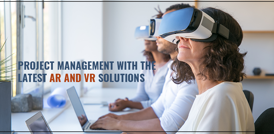 AR AND VR Consultant